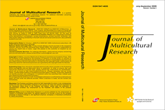 Journal of Multicultural Research